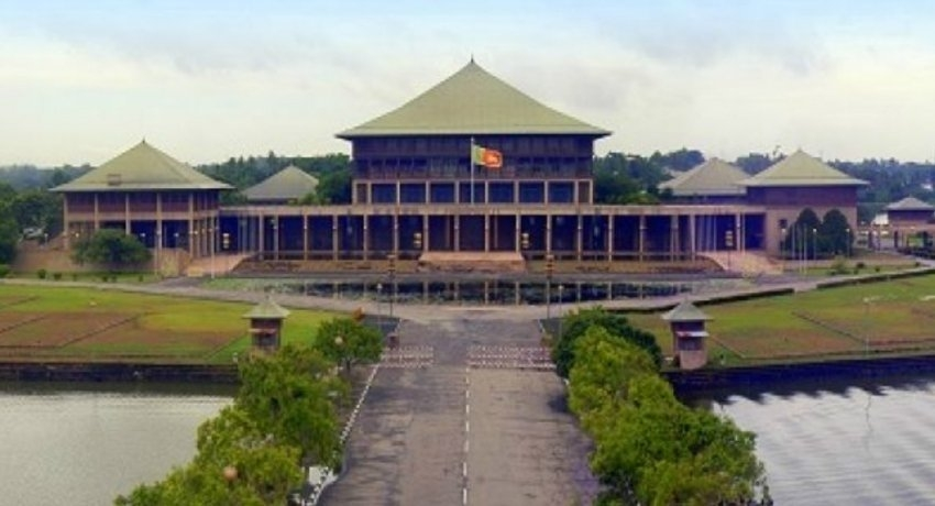 Schedule of the Parliament sittings to be changed