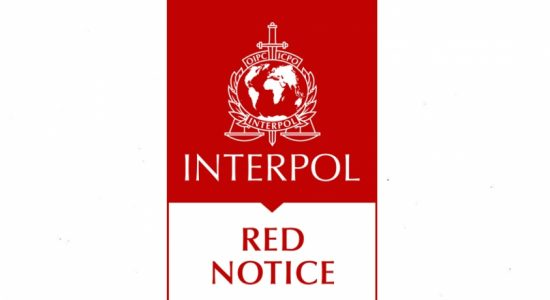 INTERPOL RED NOTICE obtained on 14 wanted Sri Lankan criminals