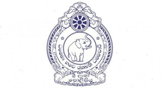 Three buses owned by 'Ladiya' seized by Sri Lanka Police
