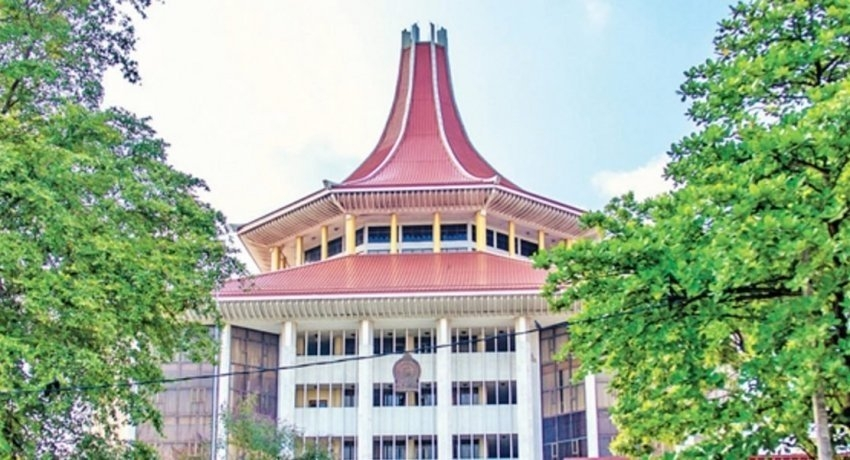 39 petitions filed challenging 20th Amendment; SC to consider petitions on 29th Sept.