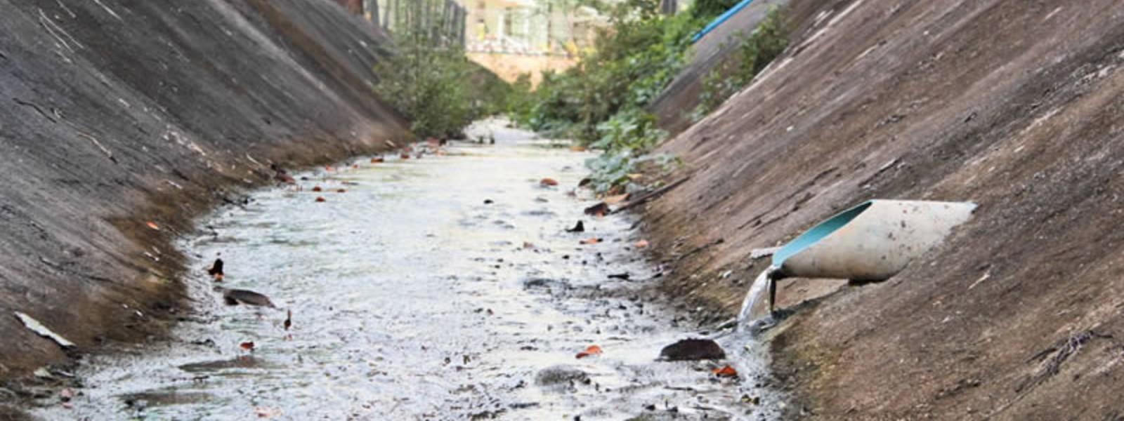 4000 factories on the Kelani river banks do not have proper approvals