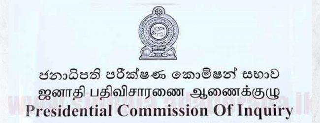 Thalatha Athukorala rejects allegations over 2012 Welikada Prison Massacre