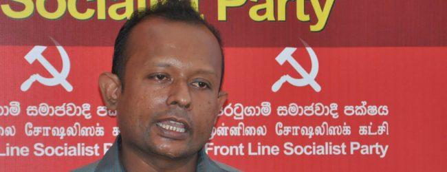 FSP raises concerns over 20th amendment