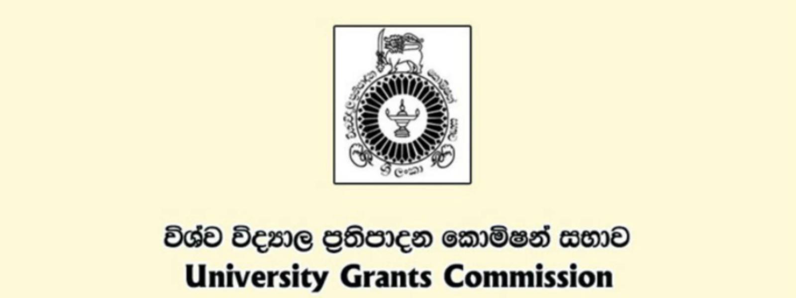 University students to receive COVID-19 jab: UGC