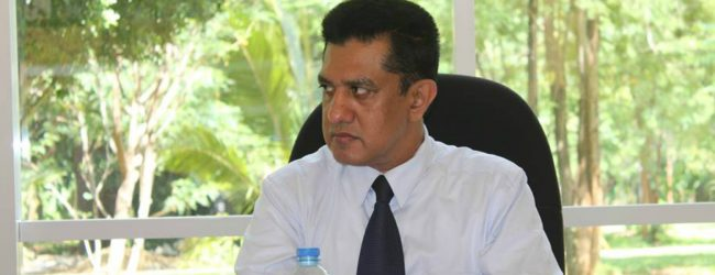 New discussion will be held on 13A : Charitha Herath