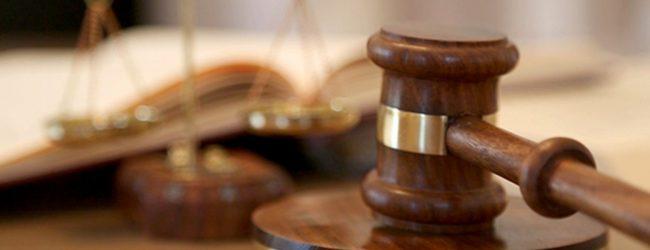 Web journalist Desmond De Alwis granted bail
