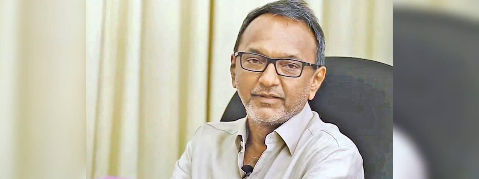 Imthiaz Bakeer Markar raises concerns over 20A