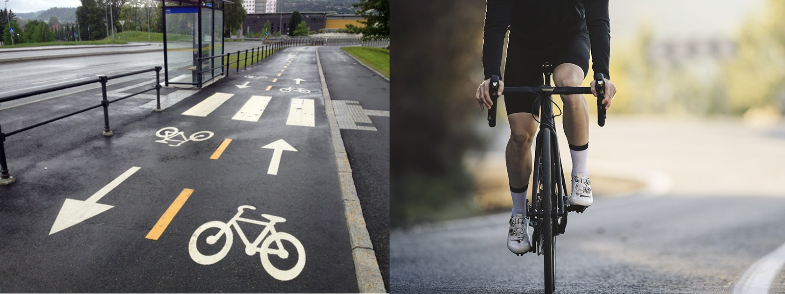 Cycle path from Colombo Port City to Diyatha Uyana; Construction to end in 2021