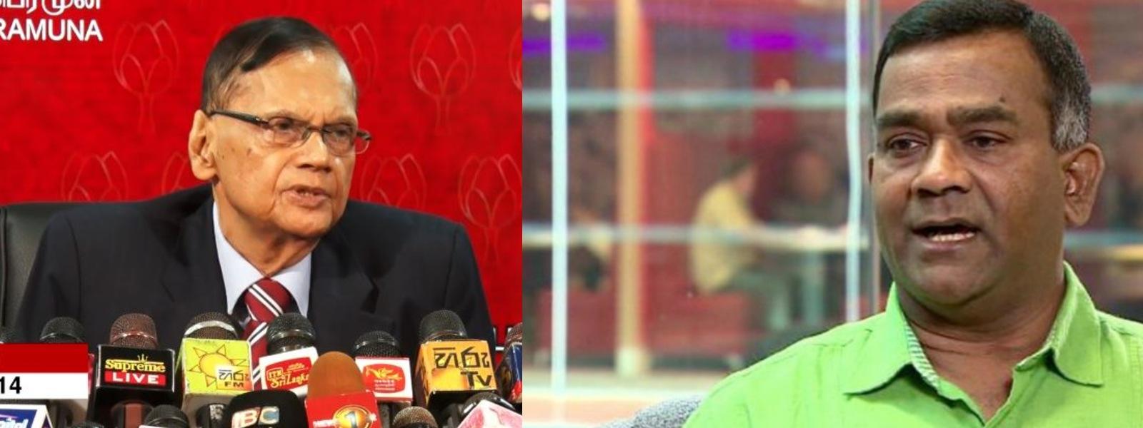 Government bears responsibility over 20A; SLPP Chairman