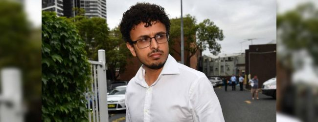 Australian colleague apologizes for framing Sri Lankan Nizam Kamardeen