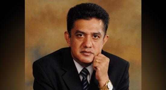 Prof. Charitha Herath – New COPE Chairman