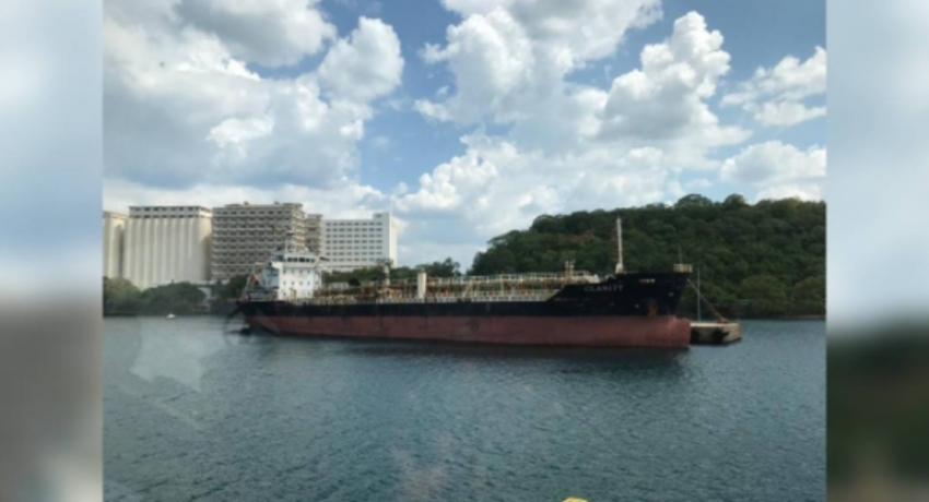 Sri Lankan port workers who boarded MT Clarity, quarantined