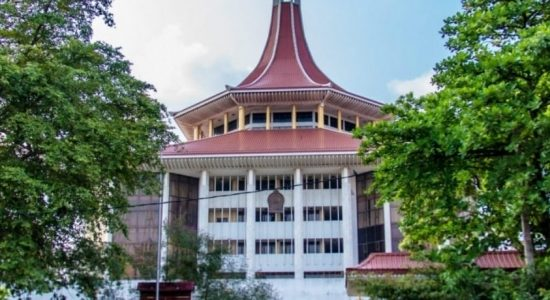 Court of Appeal issues notice on 14 SJB representatives including Rohini Kavirathna