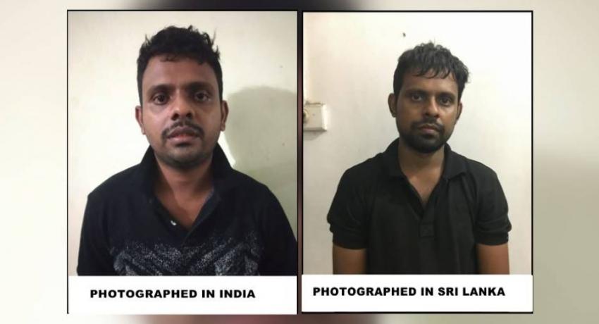 Police constable arrested over Sapugaskanda narcotic haul