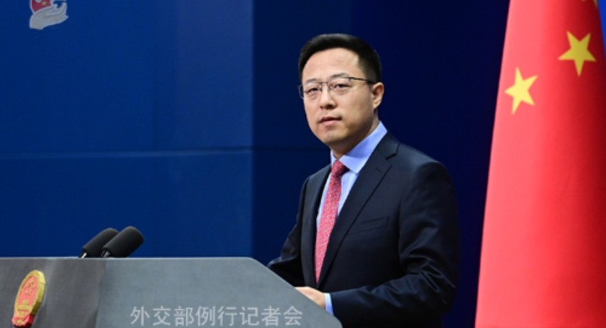China says it has SL support Belt and Road Initiative