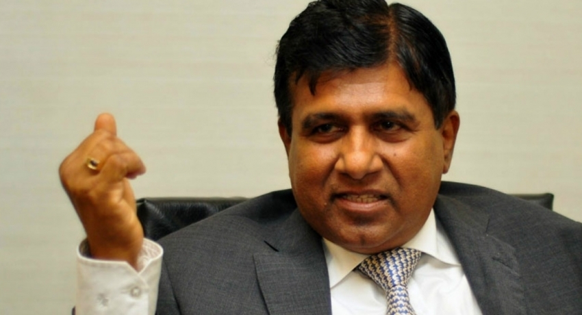 Ranil & Sagala made decision on Anti-Corruption activities; Wijeyadasa tell PCoI