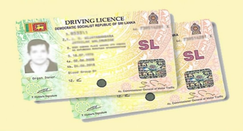 Driver's license validity period extended by three months