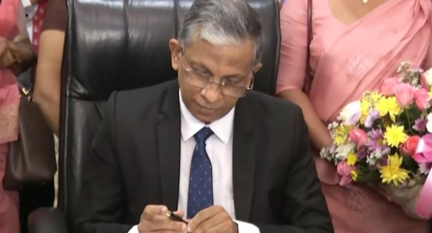 Public must assist to combat COVID-19 spread; New DGHS