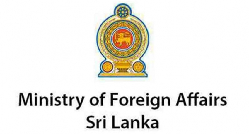 Consular Services at Foreign Ministry Suspended