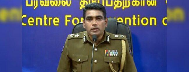 Police refute rumours of curfew in Wellawatte and Bambalapitiya