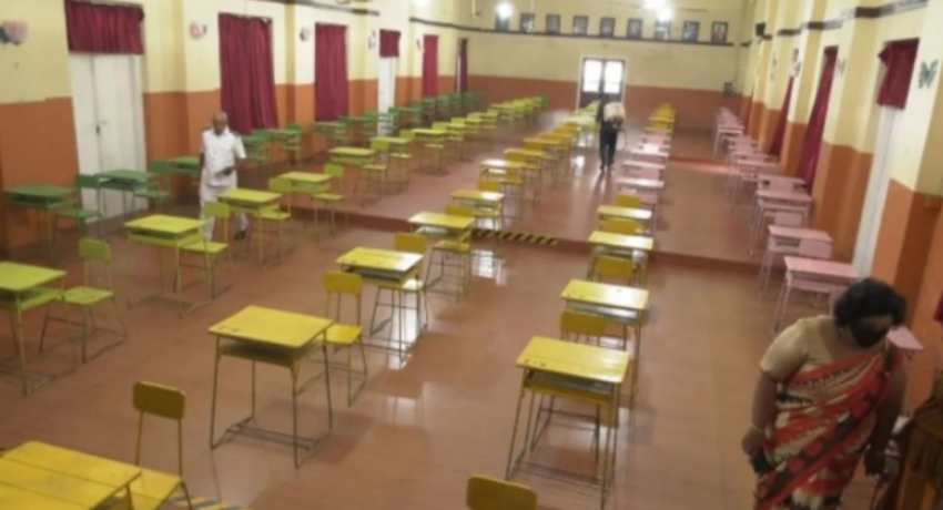 Grade 05 scholarship examination takes place today