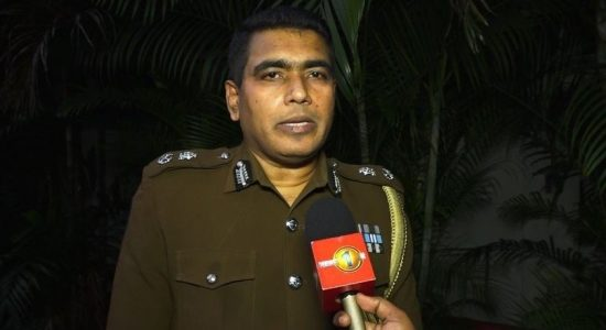 No decision on imposing an island-wide quarantine curfew; Police