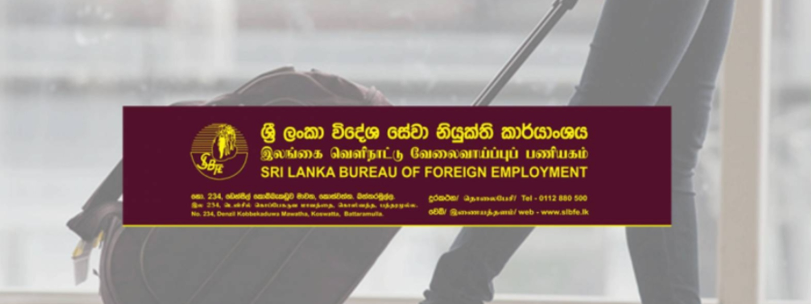 67 SL migrant workers have died from COVID-19: SLBFE