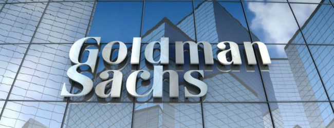 SL's sovereign default risks on the rise – Goldman Sachs
