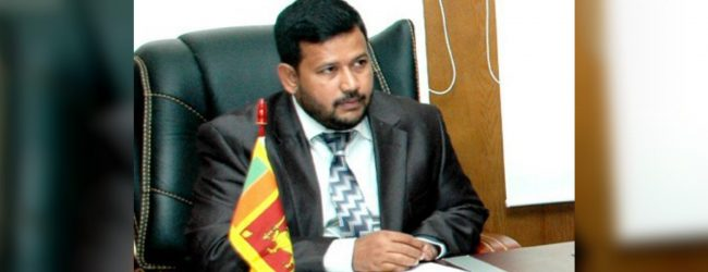 ACMC yet to decide stance on 20A: Rishad