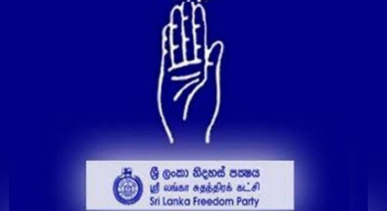 SLFP to support 20A subject to amendments