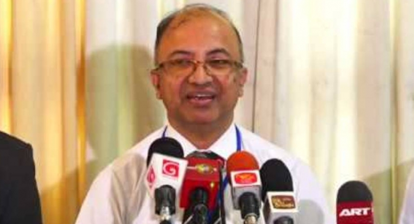 COVID-19 spread limited to clusters in Sri Lanka : Dr. Herath