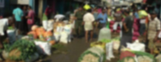 Food Outlets & Pharmacies to re-open in Gampaha on Monday