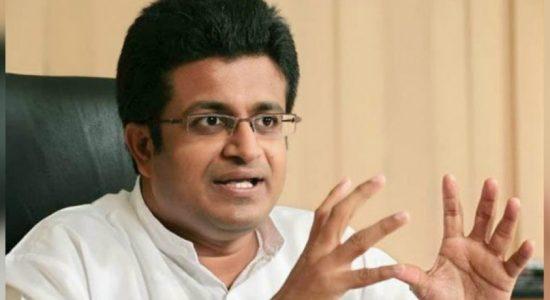 Government will oppose harmful agreements : Gammanpila