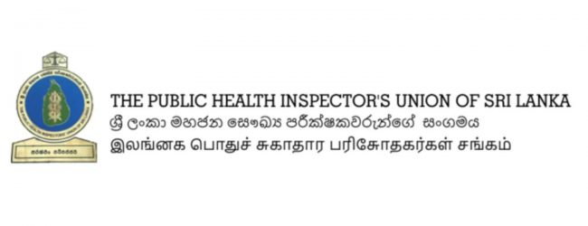 Close to 400 contacts of COVID-19 positive case in Divulapitiya, identified: PHI Union of Sri Lanka
