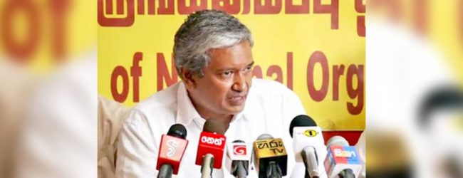 Govt. must follow non-aligned policy: Yuthukama National Organization