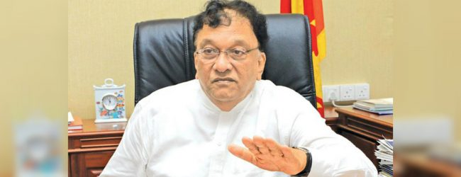 Postpone debate on 20th Amendment; says Lakshman Kiriella
