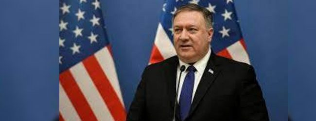 US Secretary of State visit to SL confirmed; Govt. Spokesperson