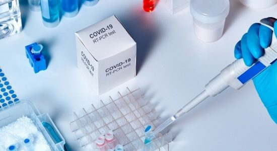 PCR tests to be carried out in Colombo City