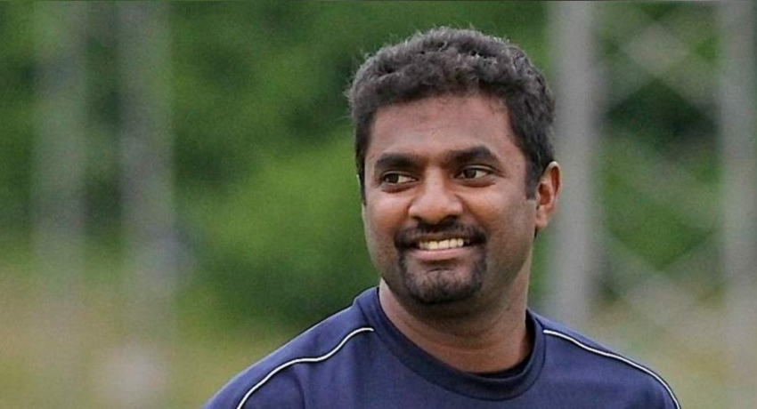 Muttiah Muralitharan's official statement on '800' controversy