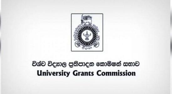 Only Kelaniya University & Wickramarachchi Ayurveda Institute closed