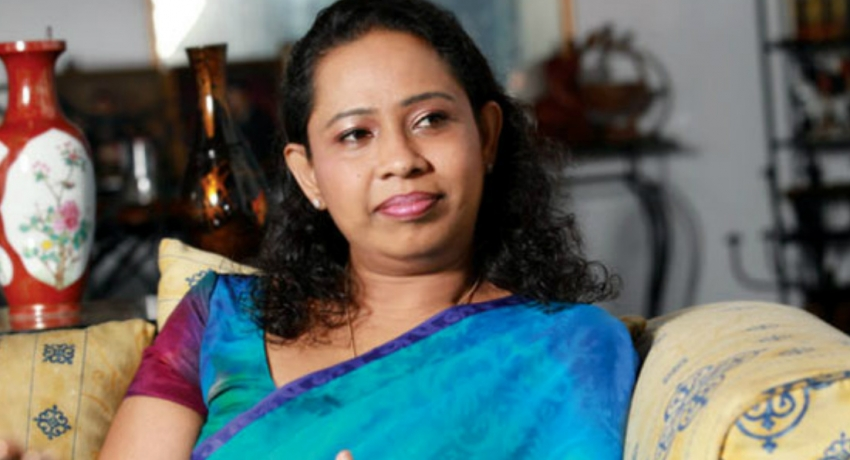 06-month prison term for violators of COVID-19 health regulations: Min. Pavithra Wanniarachchi