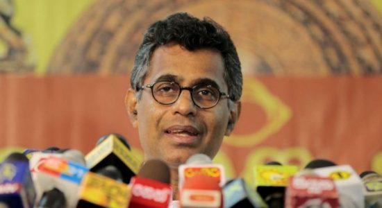 Introduce proper workplan against COVID-19 : MP Ranawaka