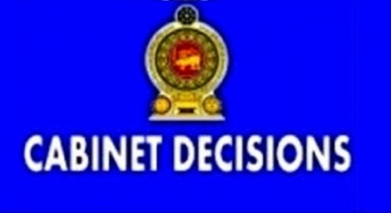 Cabinet approved to place all expressway under one particular entity