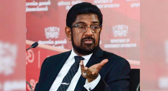 CID chief's transfer not politically motivated : Keheliya