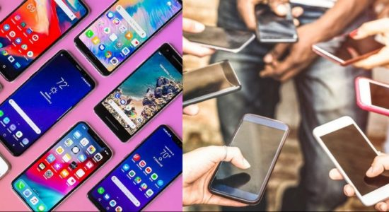 Only purchase TRCSL approved mobile phones; Number Portability service to be available soon