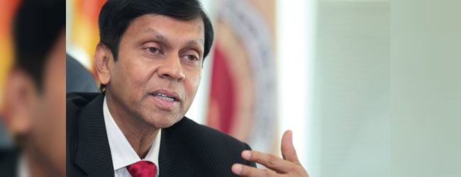 Sri Lanka in talks to obtain USD 700 mn loan from China : Cabraal
