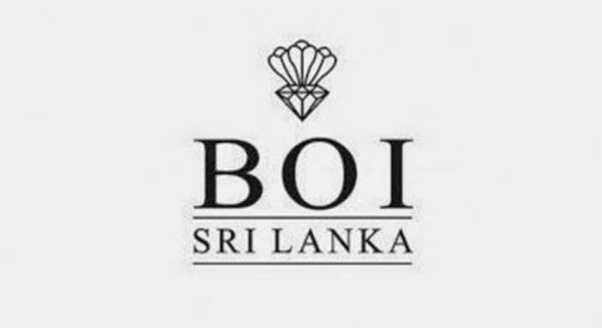 Operations of BOI industries in Gampaha District to continue despite curfew