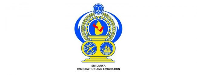 Public barred from visiting immigration department until October 9
