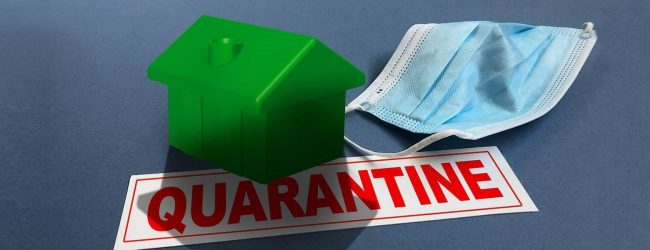 What is 'Home Quarantine'? Here's a simple guide by health authorities