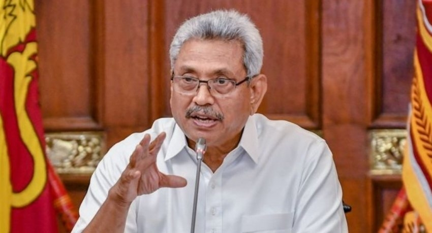 No Political deal with Rishad Bathiudeen, says President Rajapaksa